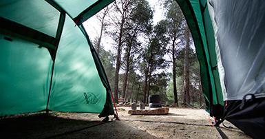 Godt at vide inden du køber telt