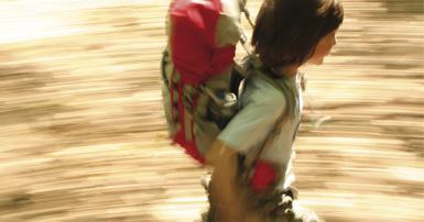 Fem tips: Find den rette rygsæk til dit barn