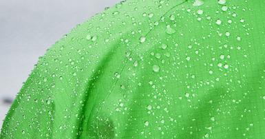 Tøj - pleje, vask og imprægnering