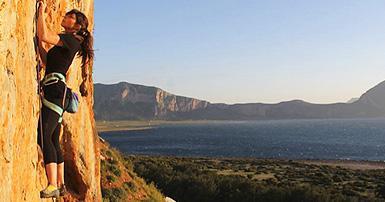 Sicilien i påsken - San Vito lo Capo