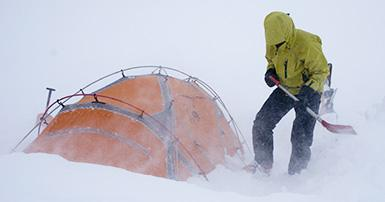 Kuldeindeks - Wind chill faktor