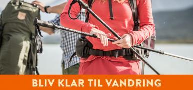 3 tips til fysisk forberedelse inden en lang vandretur