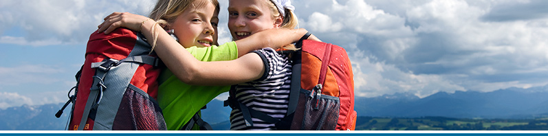 Rygsække/skoletasker børn