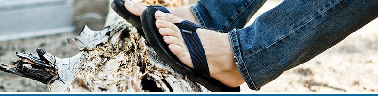Sandaler herrer