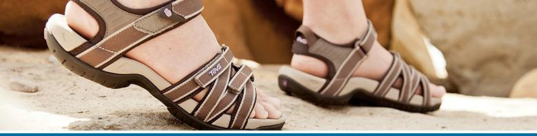 Sandaler damer
