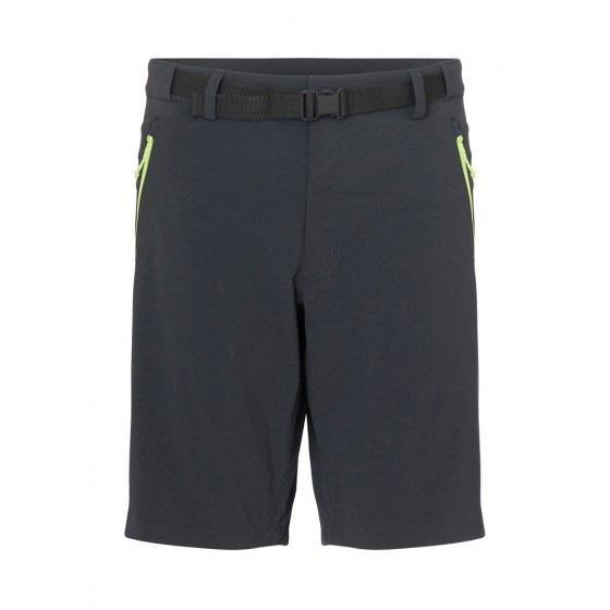 Lugo Stretch Shorts Men herreshorts