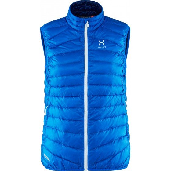 Essens III Down Vest Women dunvest