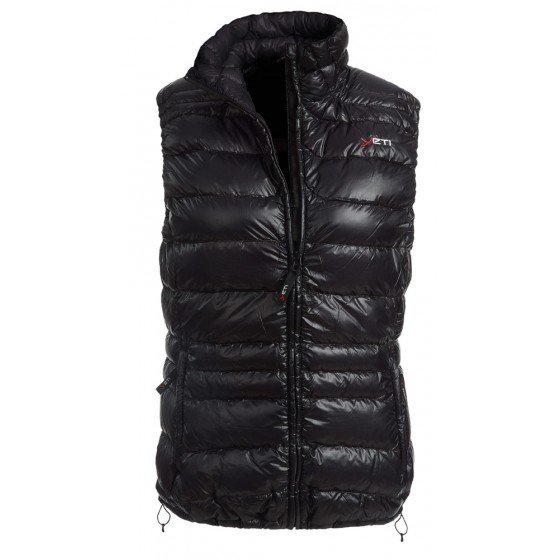 Caring Down Vest WMS dunvest
