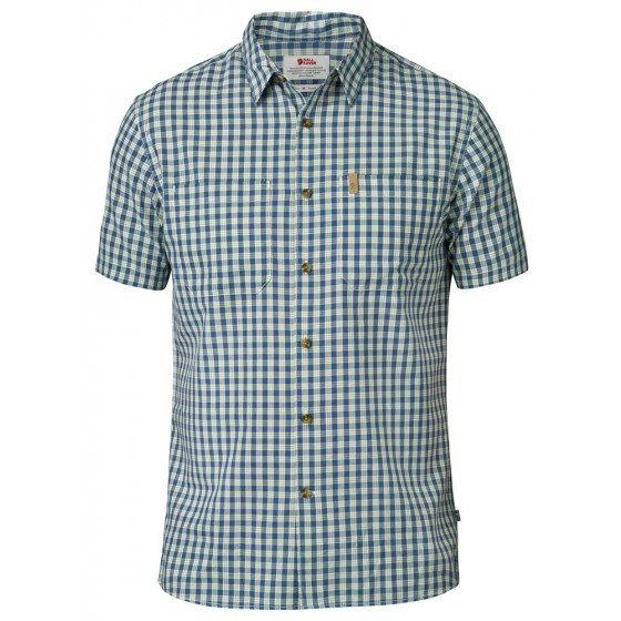 High Coast Shirt SS herreskjorte