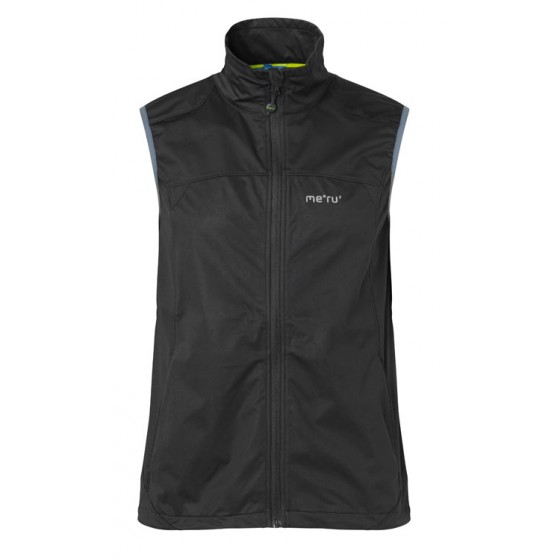 Langley II Softshell Vest Men herrevest