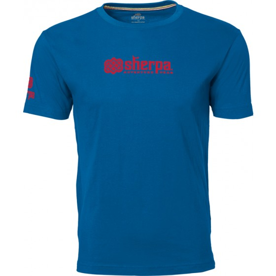 Athlete Tee herre-T-shirt