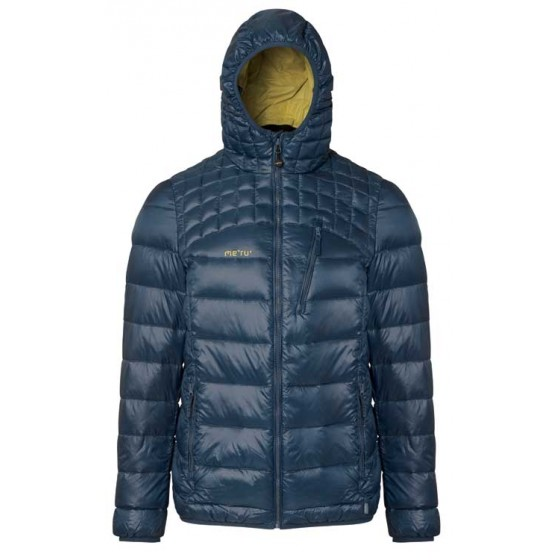 Abbotsford Down Jacket Hoody dunjakke