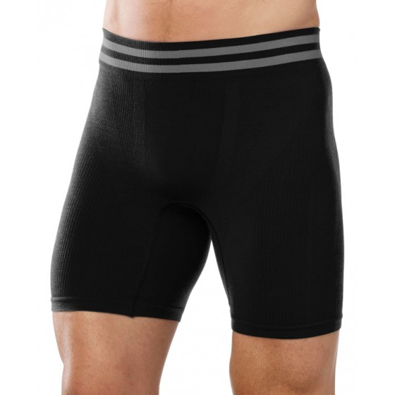 Men's PhD Seamless 6 Boxer Brief boksershorts