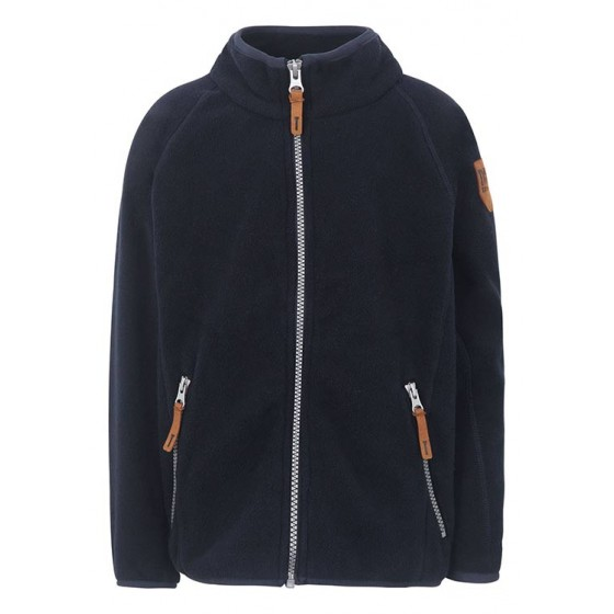 Matlas Fleece Jacket børnefleece