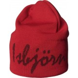 Isbjörn Knitted Cap Isbjörn, Knitted Cap Isbjörn, Red