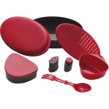 Primus Meal Set, Meal Set, Red