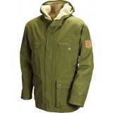 Fjällräven Greenland Winter Jacket herrejakke, Greenland Winter Jacket herrejakke, Green
