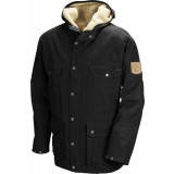Fjällräven Greenland Winter Jacket herrejakke, Greenland Winter Jacket herrejakke, Black