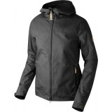 Fjällräven Stina Jacket vindjakke, Stina Jacket vindjakke, Black