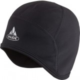 Vaude Bike Warm Cap, Bike Warm Cap, Black