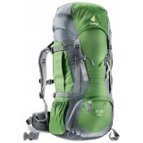 Deuter Fox 40 børnerygsæk, Fox 40 børnerygsæk, Emerald/titan