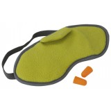 Travelsafe Eye mask + ear plugs sove sæt, Eye mask + ear plugs sove sæt, .