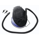 Outwell Foot Pump 3 liter fodpumpe, Foot Pump 3 liter fodpumpe, .