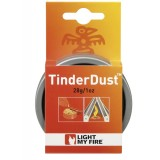 Light My Fire Tinder Dust spåner, Tinder Dust spåner, .