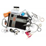 Gerber BG Ultimate Survival Kit overlevelsesudstyr, BG Ultimate Survival Kit overlevelsesudstyr, .