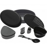 Primus Meal Set, Meal Set, Black