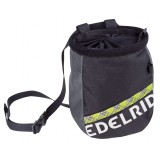 Edelrid Cosmic Twist kalkpose, Cosmic Twist kalkpose, Slate