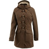 Merrell Haven Duffle Coat, Haven Duffle Coat, Cinder