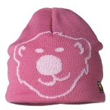 Isbjörn Knitted Cap Isbjörn Logo strikhue, Knitted Cap Isbjörn Logo strikhue, Camin.rose