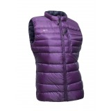 Yeti Cross Vest dunvest, Cross Vest dunvest, Imperial Purple