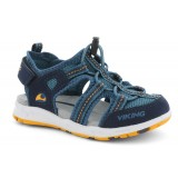 Viking Thrill børnesandal, Thrill børnesandal, Navy/Petrol