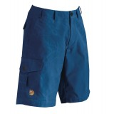 Fjällräven Karl shorts, Karl shorts, Uncle Blue