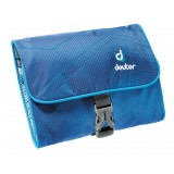Deuter Wash Bag I toilettaske, Wash Bag I toilettaske, Midnight/Turquoise