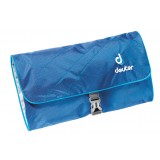Deuter Wash Bag II toilettaske, Wash Bag II toilettaske, Midnight/Turquoise