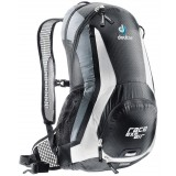 Deuter Race EXP Air rygsæk, Race EXP Air rygsæk, Black/White