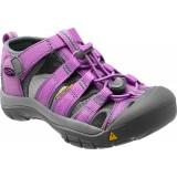 Keen Newport H2 Jr./Kids sandal, Newport H2 Jr./Kids sandal, Dewberry/Gargoyle