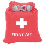 Exped Fold-Drybag First Aid S førstehjælpspose, Fold-Drybag First Aid S førstehjælpspose, Red