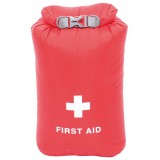 Exped Fold-Drybag First Aid M førstehjælpspose, Fold-Drybag First Aid M førstehjælpspose, Red