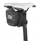 Vaude Race Light L sadeltaske, Race Light L sadeltaske, Black