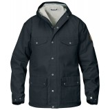 Fjällräven Greenland Winter jakke, Greenland Winter jakke, Dark Navy