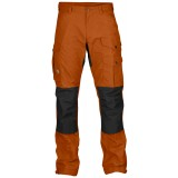 Fjällräven Vidda Pro Trousers Long vandrebukser, Vidda Pro Trousers Long vandrebukser, Autumn Leaf/Dark Grey