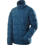 Haglöfs Hede Down Jacket herrejakke, Hede Down Jacket herrejakke, Blue Ink