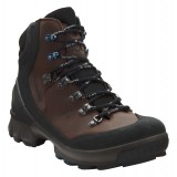 ECCO Biom Hike Yak Men herrestøvle, Biom Hike Yak Men herrestøvle, Black/Coffee
