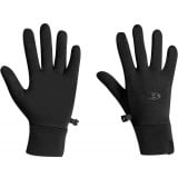 Icebreaker Sierra Gloves w/Screen Touch handsker, Sierra Gloves w/Screen Touch handsker, Black