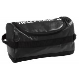 Helly Hansen HH Wash Bag toilettaske, HH Wash Bag toilettaske, 990 Black