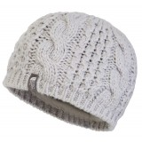 The North Face Cable Minna Beanie hue, Cable Minna Beanie hue, Metallic Silver